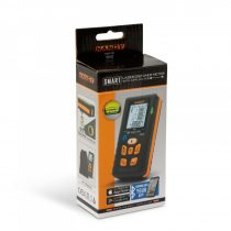 Digitális, Smart távolságmérő - Bluetooth kapcsolattal