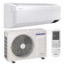 Samsung WindFreeTM Avant AR09TXEAAWKNEUXEU oldalfali inverteres klima
