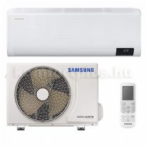 Samsung WindFreeTM Comfort  AR09TXFCAWKNEUXEU oldalfali inverteres klima