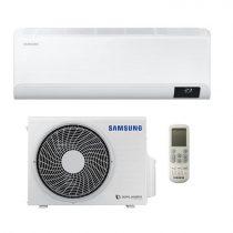 Samsung Cebu AR09TXFYAWKNEUXEU oldalfali inverteres klima