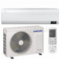 Samsung WindFreeTM Elite  AR12TXCAAWKNEUXEU oldalfali inverteres klima