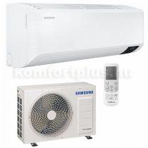 Samsung Cebu  AR24TXFYAWKNEUXEU oldalfali inverteres klima