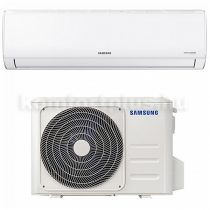 Samsung AR35 AR24TXHQASINXEU oldalfali inverteres klima