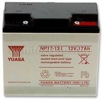 Yuasa 12V 17Ah      akkumulátor