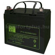 Seal Lead Acid 33 Ah 12 V akkumulátor