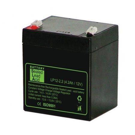 Seal Lead Acid 4,2 Ah 12 V  akkumulátor