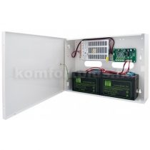 Power Supply CCTV-Power 5A P4