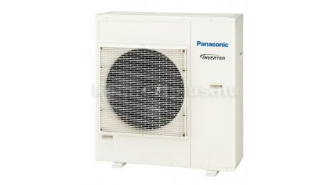 Panasonic CU-4Z80-TBE-multi-split-klima-kulteri-egyseg