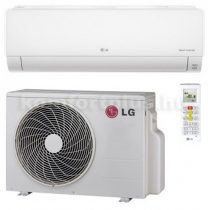 LG DC09RQ Deluxe oldalfali monosplit klíma 2,6kW