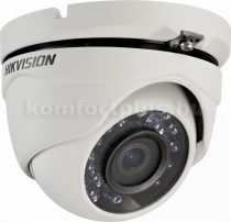 Hikvision DS-2CE56C0T-IRMF_6mm 1 MP THD fix IR dómkamera