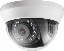 Hikvision DS-2CE56C0T-IRMMF_ 28mm 1 MP THD fix IR dómkamera