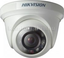 Hikvision DS-2CE56C0T-IRPF_28mm 1 MP beltéri THD fix IR dómkamera
