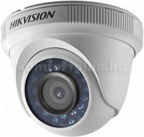 Hikvision DS-2CE56D0T-IRF_28mm 2 MP THD fix IR dómkamera