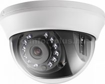 Hikvision DS-2CE56D0T-IRMMF_6mm 2 MP THD fix IR dómkamera