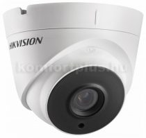 Hikvision DS-2CE56D0T-IT3F_28mm 2 MP THD fix EXIR dómkamera