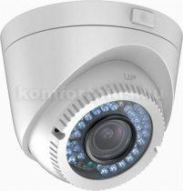 Hikvision DS-2CE56D0T-VFIR3F_28-12mm 2 MP THD varifokális IR dómkamera
