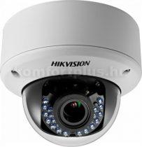 Hikvision DS-2CE56D0T-VPIR3F_28-12mm 2 MP THD varifokális IR dómkamera