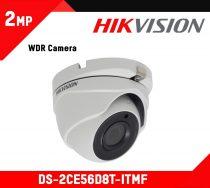 Hikvision DS-2CE56D8T-ITMF-G_28mm 2 MP THD WDR fix EXIR dómkamera