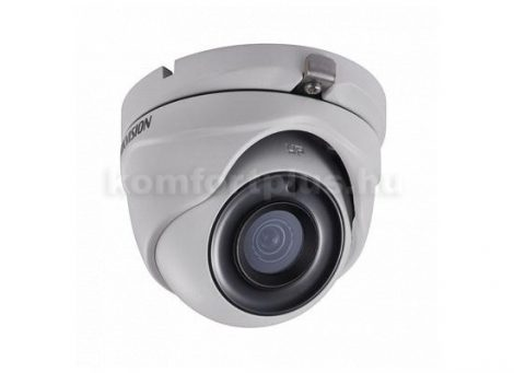 Hikvision DS-2CE56H0T-ITME_6mm 5 MP THD fix EXIR dómkamera