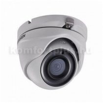 Hikvision DS-2CE56H0T-ITMF_24mm 5 MP THD fix EXIR dómkamera