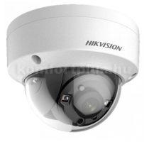 Hikvision DS-2CE56H0T-VPITE_6mm 5 MP THD vandálbiztos fix EXIR dómkamera