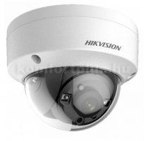 Hikvision DS-2CE56H0T-VPITF_6mm 5 MP THD vandálbiztos fix EXIR dómkamera