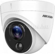 Hikvision DS-2CE71D0T-PIRLPO_36mm 2 MP THD fix dómkamera