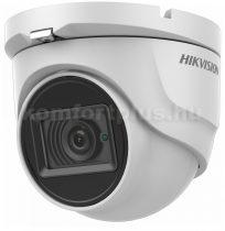 Hikvision DS-2CE76U1T-ITMF_6mm 8 MP THD fix EXIR dómkamera