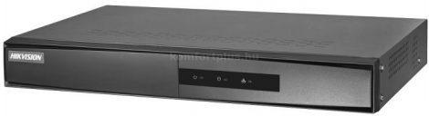 Hikvision DS-7604NI-K1 (B) 4 csatornás NVR