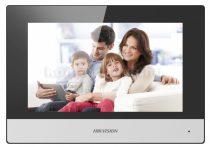 Hikvision DS-KH6320-WTE1 IP video-kaputelefon beltéri egység