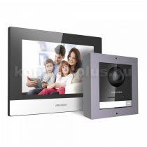 Hikvision-DS-KIS602-Egylakasos-IP-video-kaputelefo