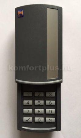 Hormann-FCT-10-BS-BiSecur-radios-kodkapcsolo