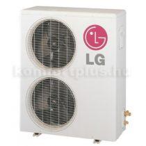 LG FM41AH U32 multi klíma kültéri (11,7 kW Multi F Dx osztódobozos, 7 beltéris)