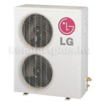 LG FM49AH multi klíma kültéri (14,1 kW Multi F DX osztódobozos, 8 beltéris)