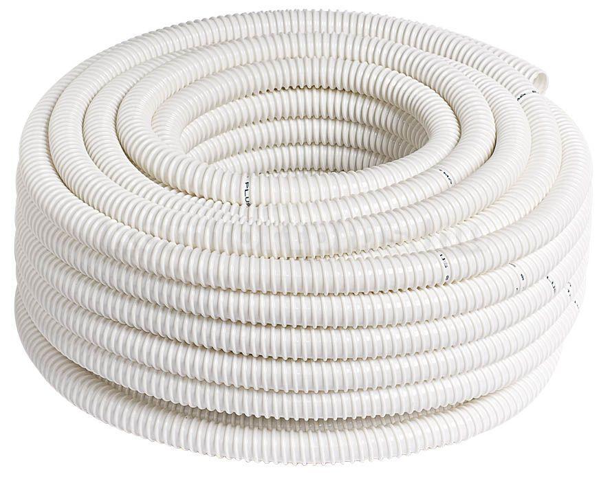 4ec3aa870f10 Kondenzvízcső flexibilis 16mm 30fm PVC klímához