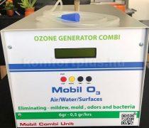 MHC -3 ózongenerátor
