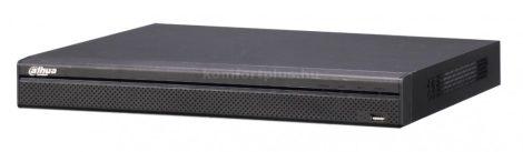 DAHUA 16 CSATORNÁS 4K NVR NVR4216-4KS2 video kamera rögzítő