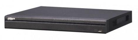 DAHUA 32 CSATORNÁS 4K NVR5232-4KS2 video kamera rogzito