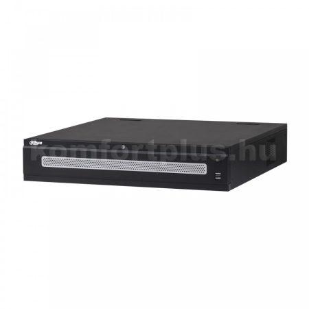 DAHUA 64 CSATORNÁS 4K NVR NVR608-64-4KS2 video kamera rögzítő