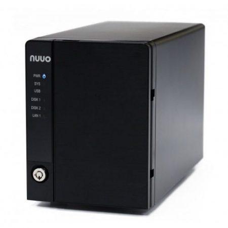 NUUO NE-2040 4 csatornás hálózati video rögzítő