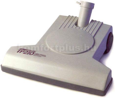 Forgóturbinás padlókefe szőnyeghez pneu.forgó kefe