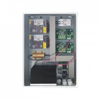 TC-UPS 3KF 12/24V-72/36W szünetmentes tápegység