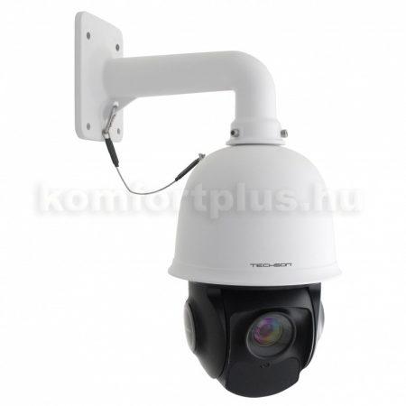 TechSon TC HMA1P503IHAM Z20 IR kültéri N-szériás sík üveges PTZ kamera