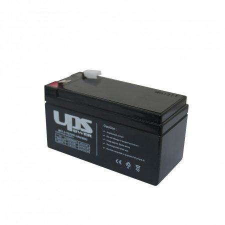 UPS 12V 1,3 Ah      akkumulátor