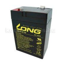 Long WP4-6 akkumulátor