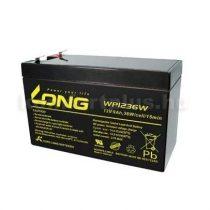 Long WP1236W akkumulátor