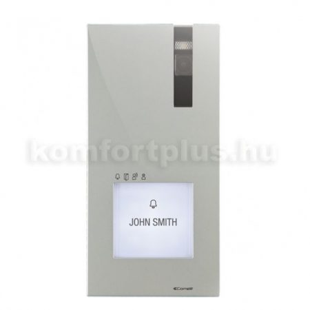 Comelit-Quadra-video-kaputelefon-kulteri-egyseg