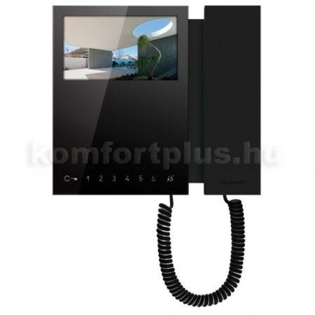 Comelit-Mini-fekete-belteri-monitor