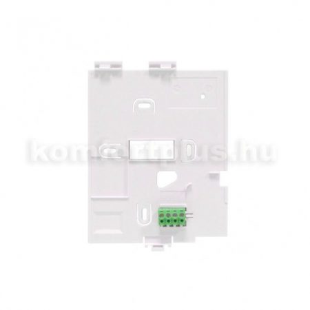 Comelit-Mini-belteri monitorhoz hatlap
