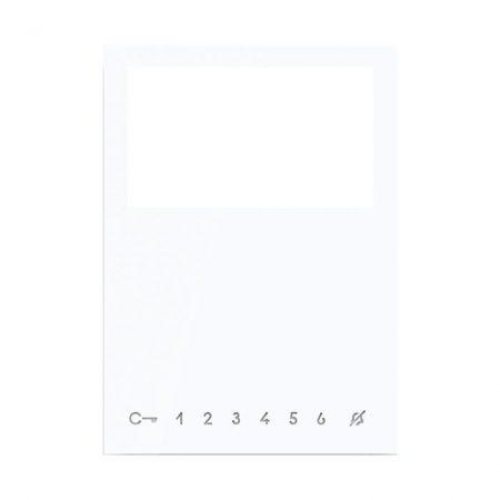 Comelit-Mini-belteri-monitorhoz-bovitett-elolap